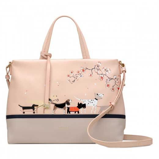 Radley and friends handbag