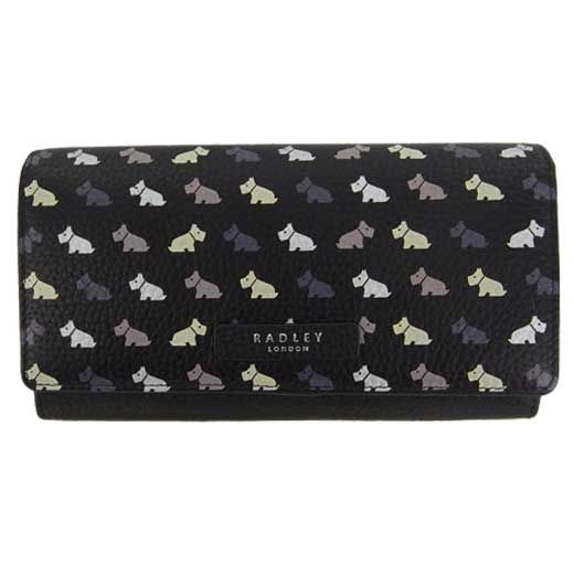 Radley Multi Dogs purse