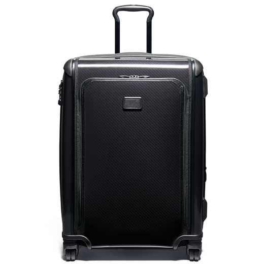 TUMI Tegra-lite expandable packing case